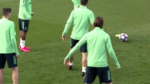 El Real Madrid anuncia la salida de su capitán Sergio Ramos