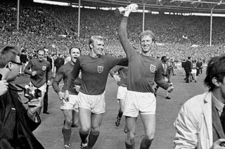 Muere Jack Charlton, campeón del mundo con Inglaterra en 1966