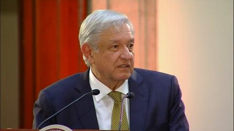 México duplicará salario mínimo en frontera contra migración