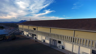 Abuse allegations went unchecked for years at Nye County school
