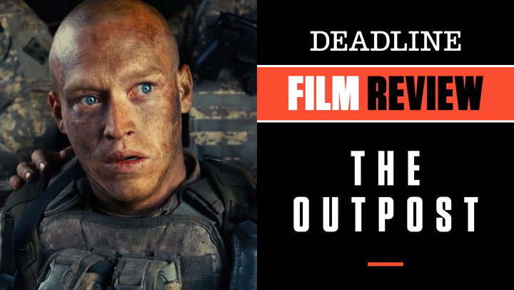 The Outpost | Film Review