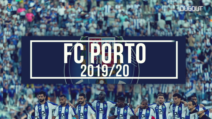 Team Profile 2019-20: FC Porto