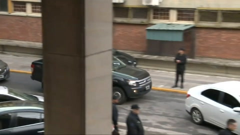 Comienza juicio por corrupción contra Cristina Kirchner