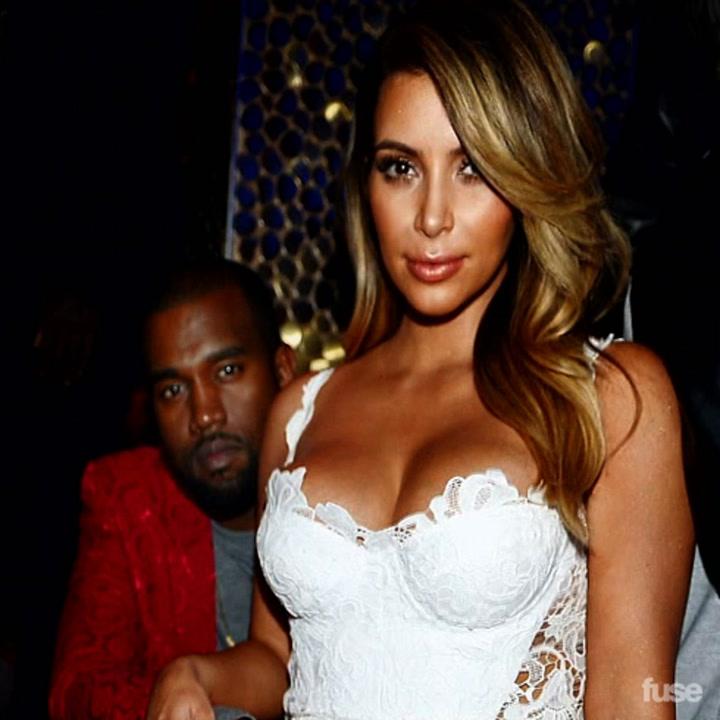 Kanye West Postpones Yeezus Tour After Accident