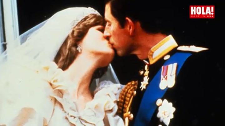 Todas las bodas de los Windsor