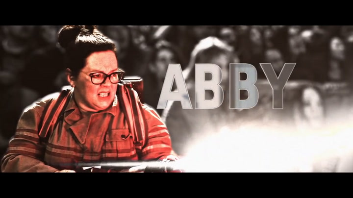 Featurette: Abby
