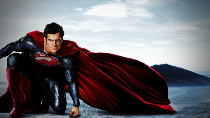 Man of Steel: Official Trailer