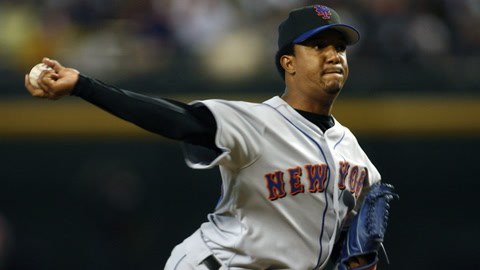 Hear the inside story of how the Mets signed Pedro Martinez on 2004
