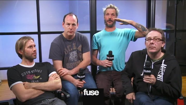 Interviews: Bad Religion Top 5 Contemporary Punk Bands