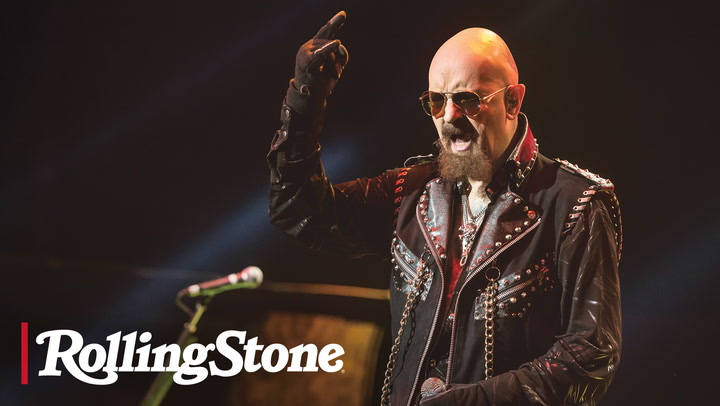 Judas Priest's Rob Halford Breaks Down His 10 Favorite Albums of All Time