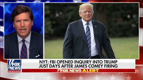 Ni Donald Trump se salva de ser investigado por el FBI
