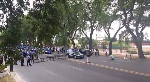Pullaro: El gobernador nos pidió tener la mejor policía del país y estamos cumpliendo