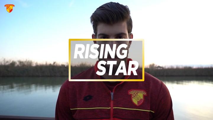 Rising Stars: Göktuğ Bakırbaş