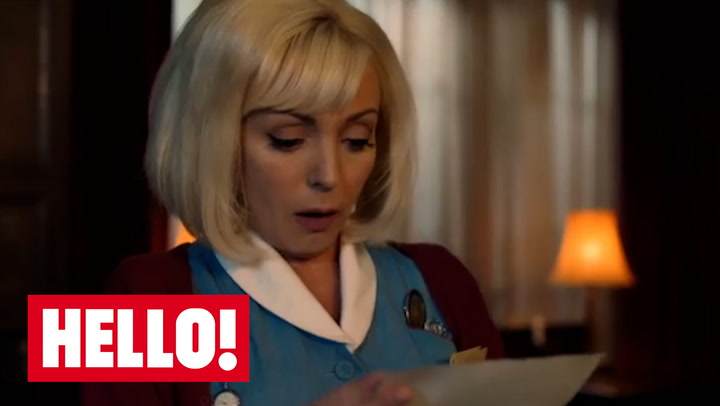 Call the Midwife share first clip of Christmas special - and it\'s magical