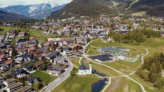 Thumbnail von Sommer 2020 in Seefeld. Es Geht Bergauf.