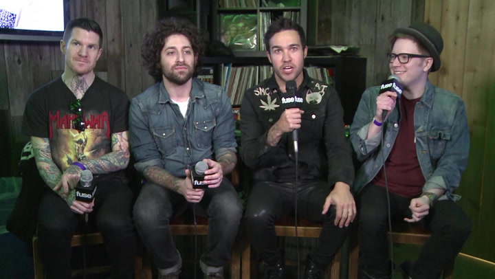 Fall Out Boy Talk Hiatus and Long Lasting Impact of Take This to Your Grave: #TBT 2013