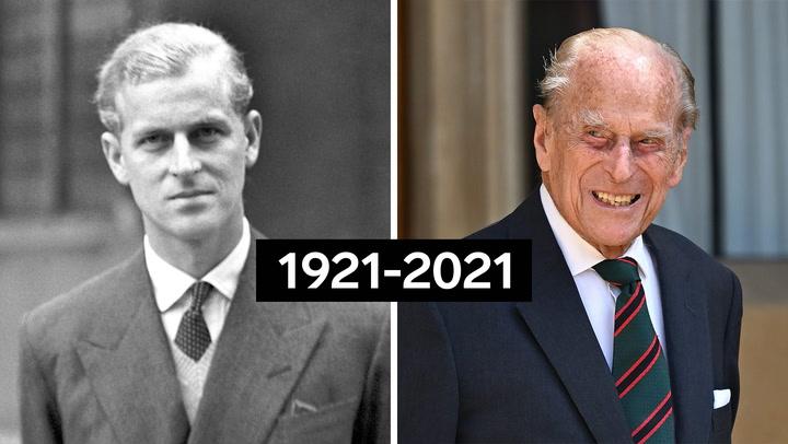 VIDEO: Prince Philip, Duke of Edinburgh and the husband of Queen Elizabeth II, dies at age 99