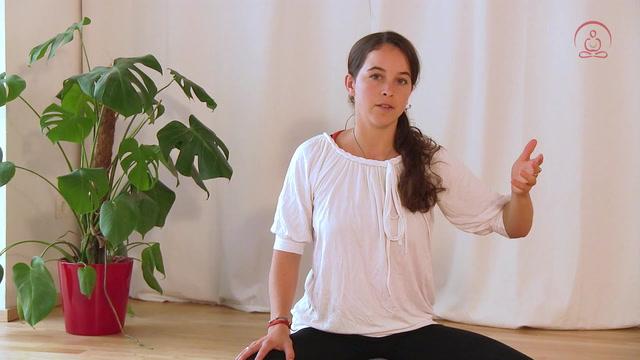 Yoga in den Wechseljahren 1