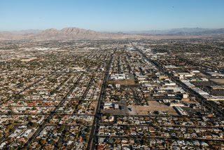 US Census Bureau: Clark County added 2nd most new residents in 2017