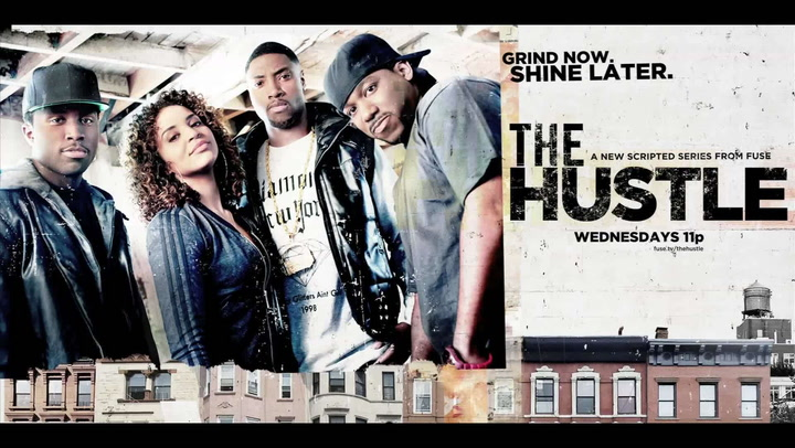 Shows: The Hustle: Music Track: Get Live