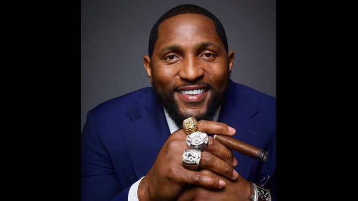 Making History: The Ray Lewis Interview with Marvin R. Shanken