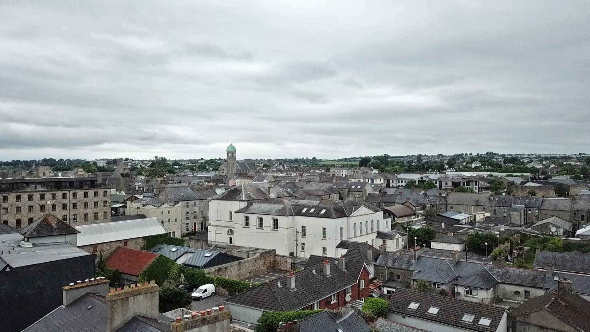 Gerard  + Stefano | Galway, Ireland | Lough Rea Hotel & Spa