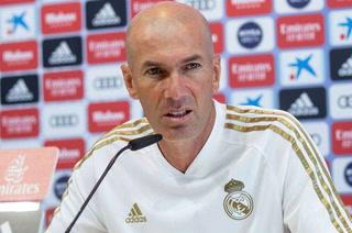 Zidane confirma que no cuenta con Hazard para el inicio del Real Madrid en la Liga de España