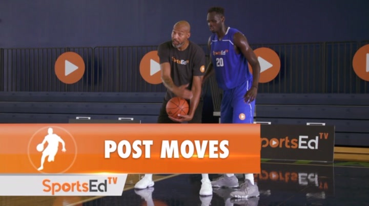 Post Moves