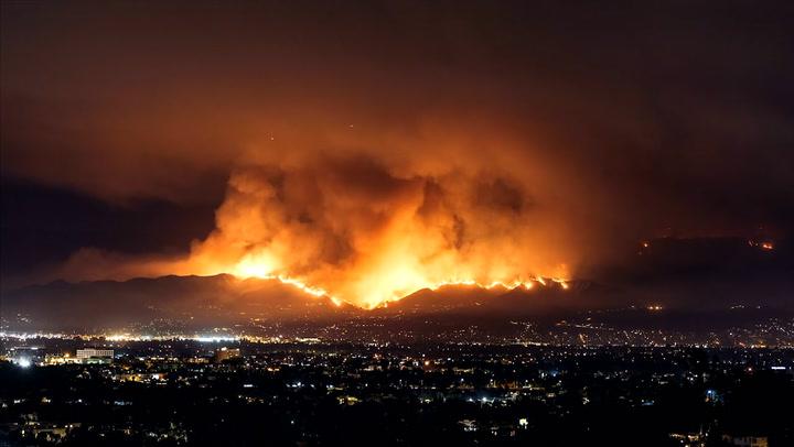 AccuWeather's 2021 US wildfire season forecast