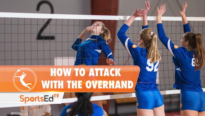 OVERHAND ATTACK