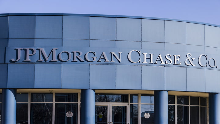 JPMorgan Testing Blockchain Payments in Space