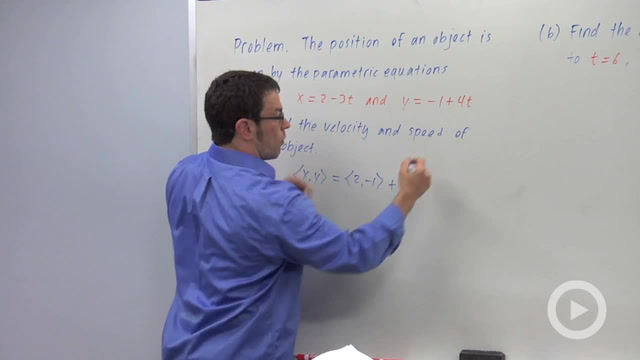 Motion Along a Line - Problem 2
