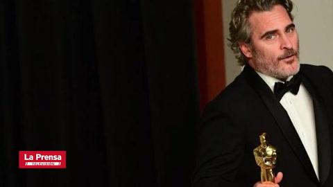 Análisis sobre los premios Óscar 2020