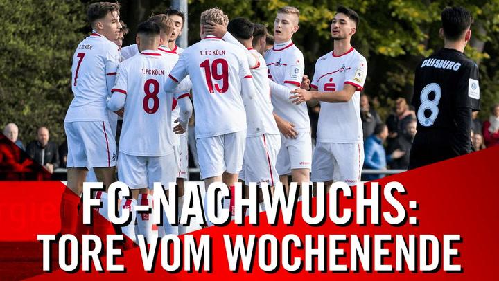 FC-Nachwuchstore #5