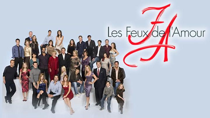 Replay Les feux de l'amour - Vendredi 08 Janvier 2021