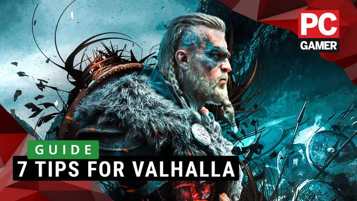 Ac Valhalla A Feast To Remember All Valhalla Gunlodr Riddles Solutions Pc Gamer