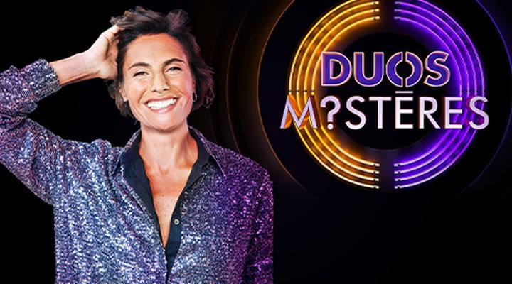 Replay Duos mystères - Dimanche 13 Juin 2021
