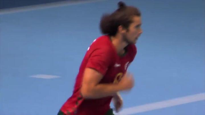 Luis Frade, otro joven refuerzo de lujo para el Barça