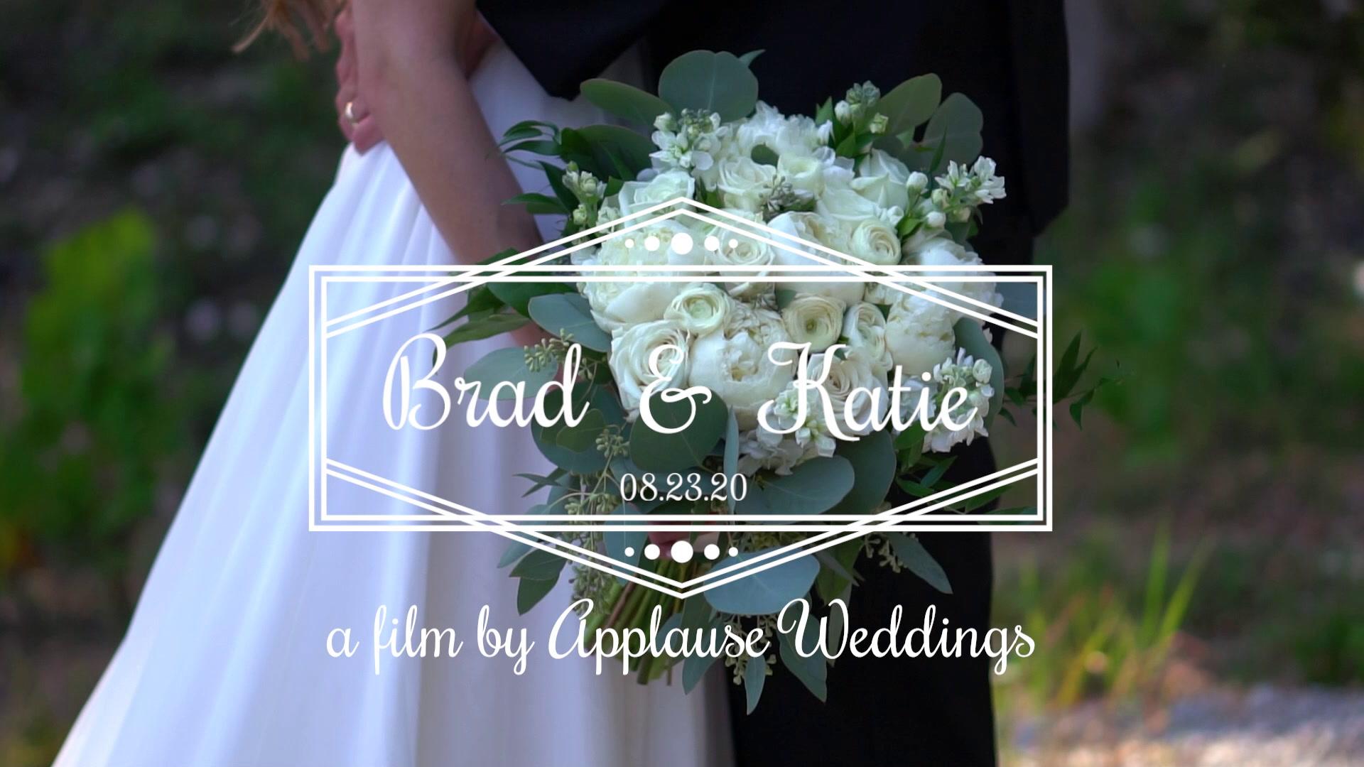 Katie + Brad | Pacific, Missouri | Silver Oaks Chateau