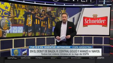 Rosario Central - Banfield 2018 en vivo: qué canal transmite y televisa para ver online y a qué hora juegan por la Superliga el domingo 12 de agosto