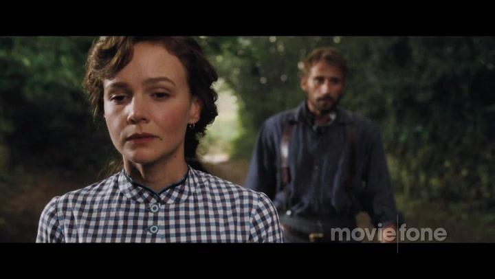 Far From the Madding Crowd - Trailer No. 1
