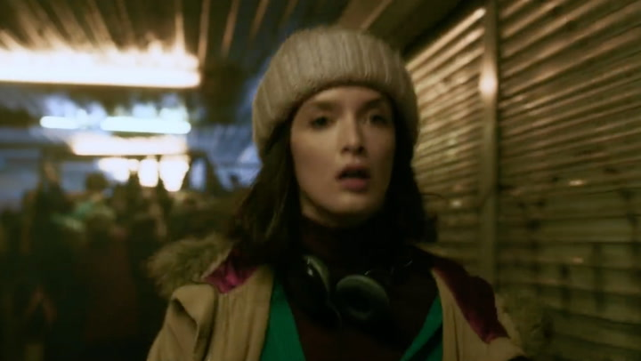 'Warning' Trailer