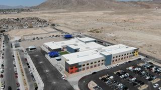 CCSD opens three new elementary schools