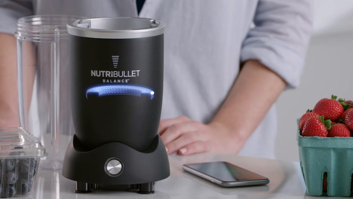 Preview image of Nutribullet Balance video