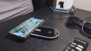 Vigor Wireless Charging Pad