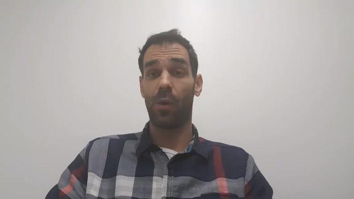 José Manuel Calderón confirma su retirada