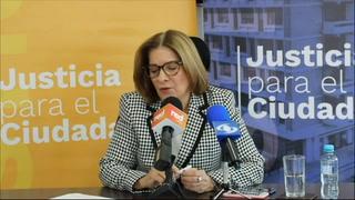 Colombia pedirá a Guaidó extradición de exsenadora prófuga capturada en Venezuela