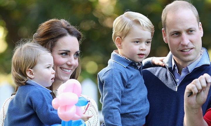 La afición que el príncipe Guillermo echa de menos ahora que es padre de familia numerosa
