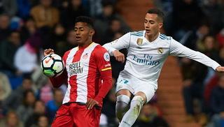 ¡Hace tres meses! El gol de Antony Lozano al Real Madrid en Copa del Rey
