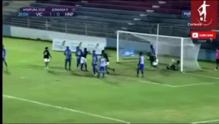Honduras Progreso doblegó al Victoria en La Ceiba y los deja hundidos el sótano del torneo Apertura